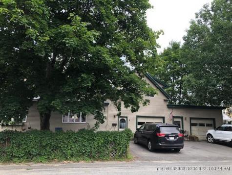 6 Pearl Street Madison ME 04950