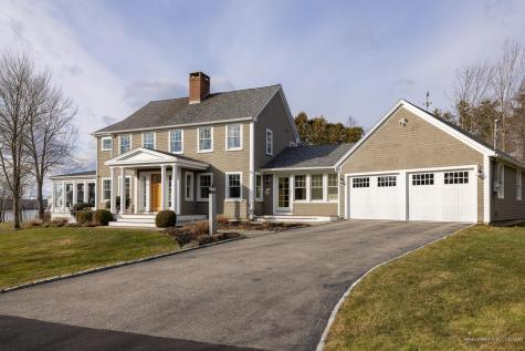 26 Bayberry Drive Eliot ME 03903
