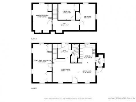 15 Goodrich Street Kittery ME 03904