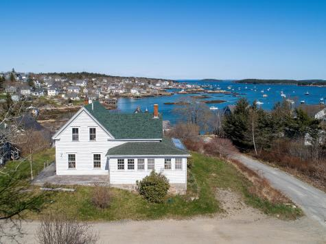 5 Mels Way Stonington ME 04645