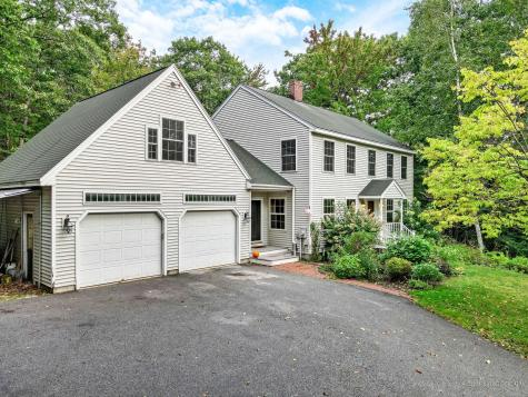 68 May Meadow Drive Gray ME 04039