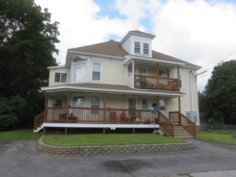 4 Bennett Street Sanford ME 04073