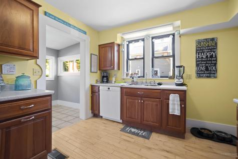 47 Payne Street Sanford ME 04083
