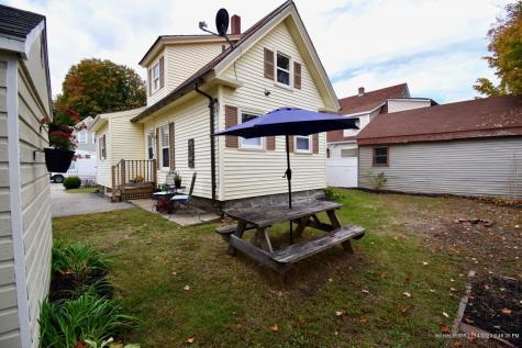 72 Pioneer Avenue Sanford ME 04073