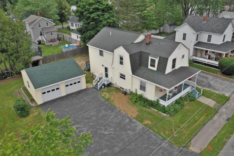 336 Buck Street Bangor ME 04401