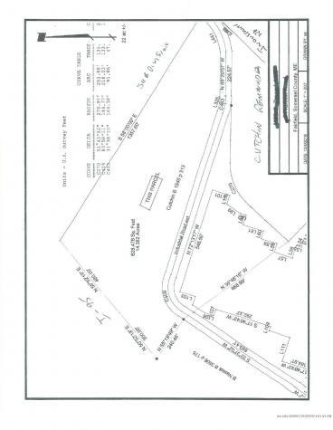 Industrial Road Fairfield ME 04901