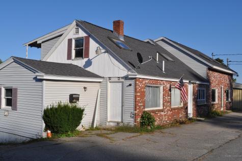 585 Maine Avenue Farmingdale ME 04344