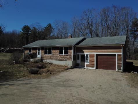 349 Bond Spring Road Newfield ME 04095