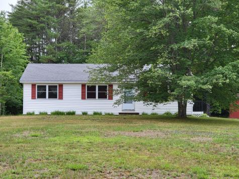 180 Chandler Mill Road New Gloucester ME 04260