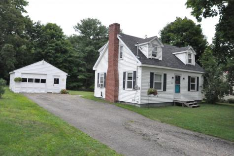 40 Pleasant Street Hampden ME 04444
