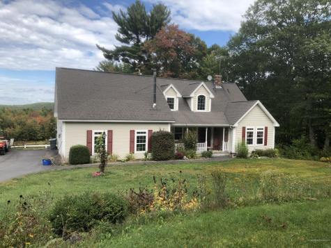 37 Ashley Way Waterboro ME 04087