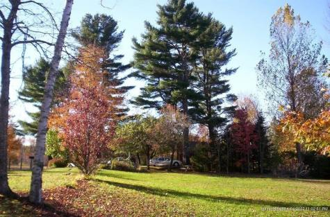 317 North Searsport Road Swanville ME 04915