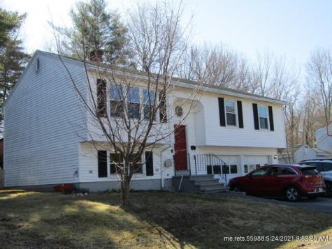 18 Glenwood Avenue Saco ME 04072