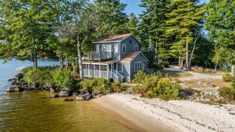 117 Salmon Point Road Bridgton ME 04009