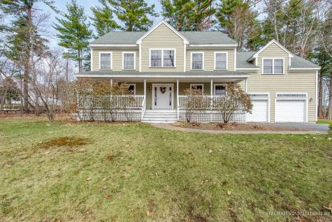 23 Blueberry Lane Eliot ME 03903