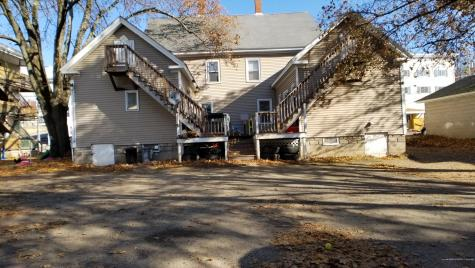 8 Island Avenue Sanford ME 04073