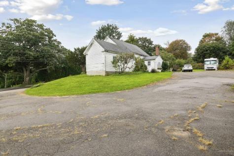 87 Cider Hill Road York ME 03909