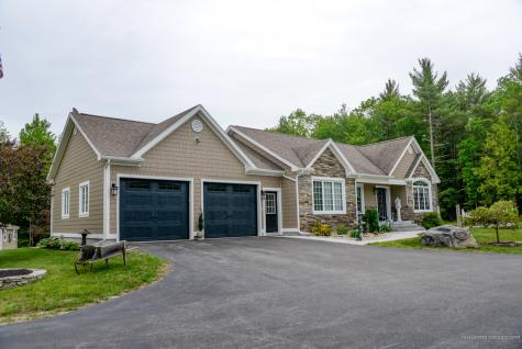 36 Brocklebank Drive Bridgton ME 04009