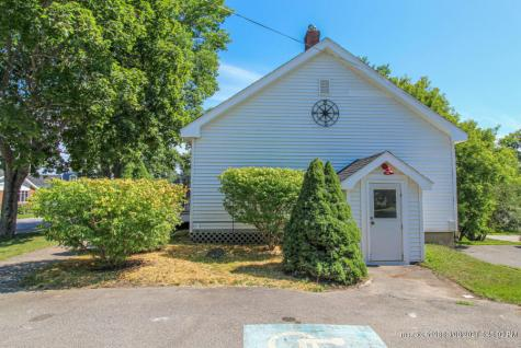 1 Water Street Searsport ME 04974
