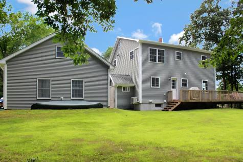 528 Danville Corner Road Auburn ME 04210