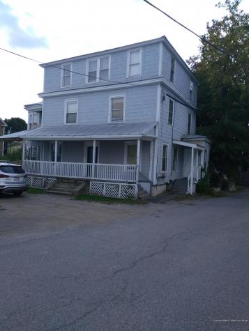 4 Spring Place Waterville ME 04901