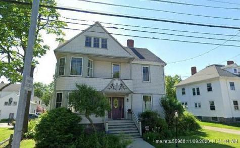 489 Stevens Avenue Portland ME 04103