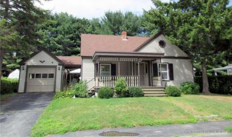 15 Collette Street Waterville ME 04901