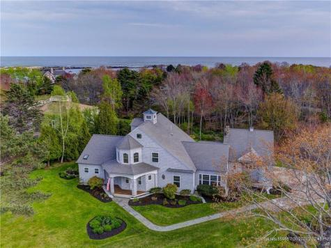 289 Ocean Avenue Kennebunkport ME 04046