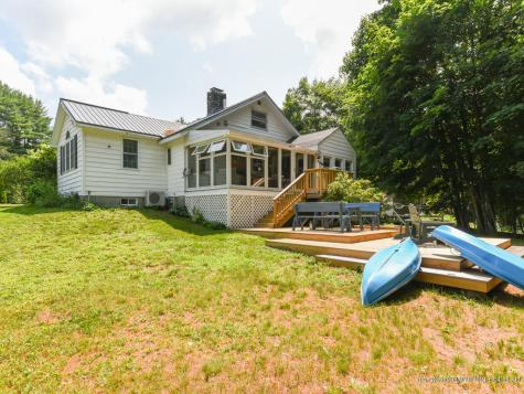 23 Welch's Point Road Winthrop ME 04364