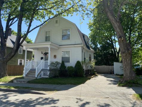 138 Davis Avenue Auburn ME 04210