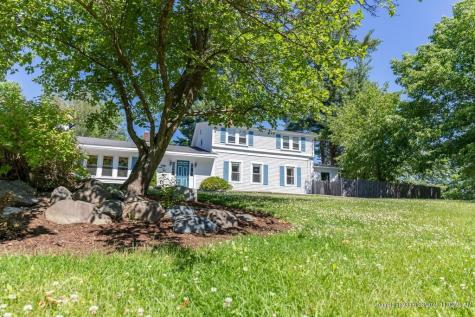 540 Bennoch Road Old Town ME 04468