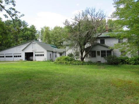 288 Golf Course Road Madison ME 04950