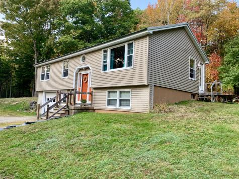 462 Airline Road Baileyville ME 04694