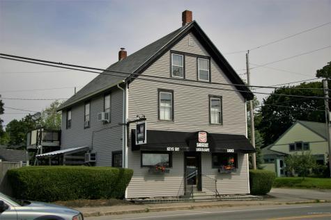 738 Main Street Rockland ME 04841
