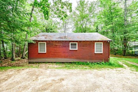 345 Mount Hunger Shore Road Gray ME 04039