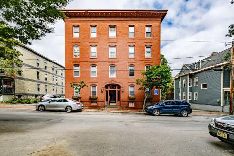 111 Sherman Street Portland ME 04101