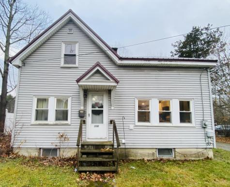 336 Stillwater Avenue Old Town ME 04468