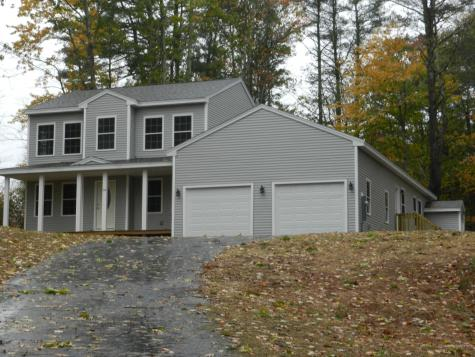 34 Perry Court Westbrook ME 04092