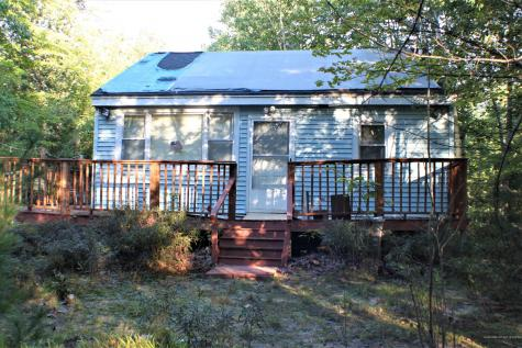 149 North Shore Road Newfield ME 04095