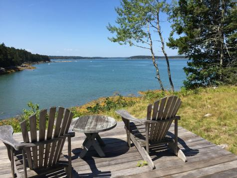 47 Eaton Point Road Deer Isle ME 04627