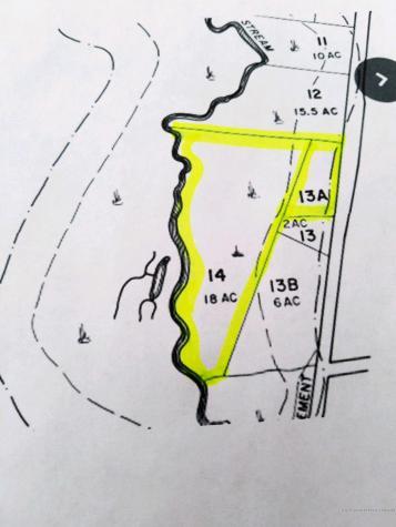 2154 New Vineyard Road New Vineyard ME 04956