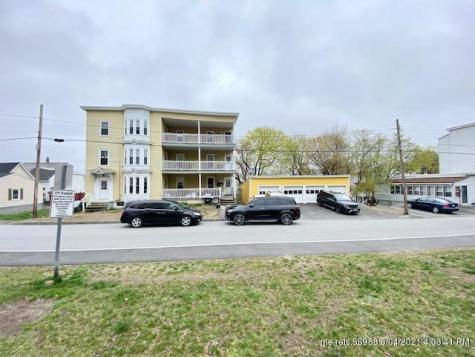 82 Fifth Street Auburn ME 04210
