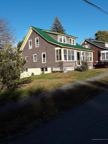 3 Columbia Road Waterville ME 04901