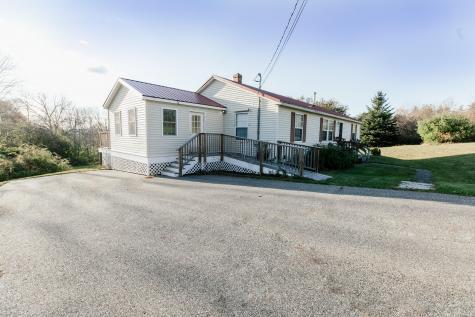 291 Castine Road Orland ME 04472
