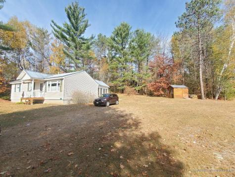 79 Toothaker Pond Road Phillips ME 04966
