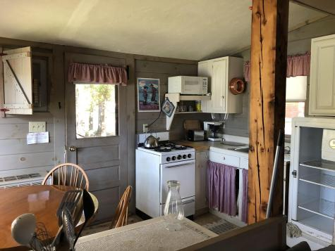 5 Russell Cove Rangeley ME 04970