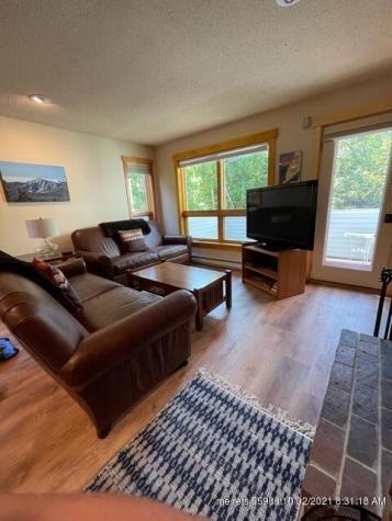 2566 Beaver Brook Lane Carrabassett Valley ME 04947