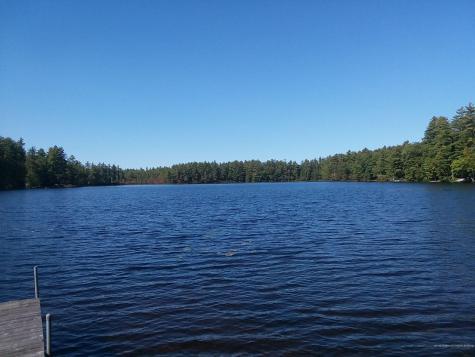 Hidden Lake Lane Newfield ME 04095
