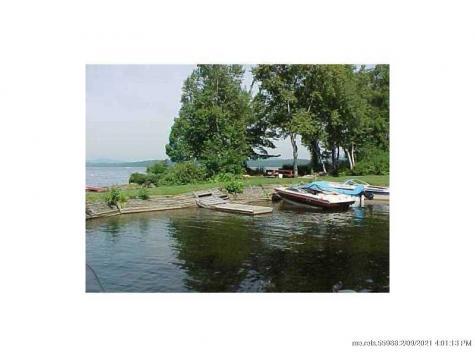 Lot 37 Barbara Lane Rangeley ME 04970
