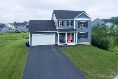 70 Blue Spruce Farm Road Westbrook ME 04092